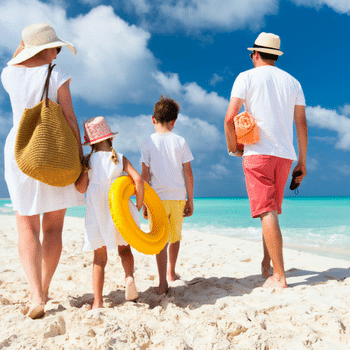 Vacation – Embrace Time with or without your Children