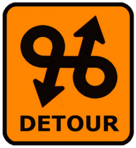 detoursign