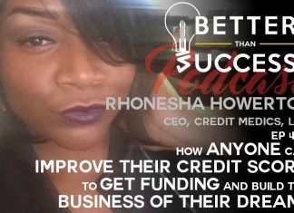 #49: How ANYONE Can Improve Their Credit Score to Get Funding and Build a Business