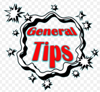General TOEFL grammar tips for speaking and writing