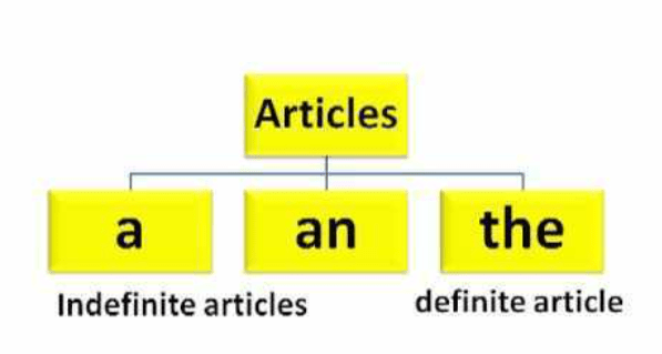 Article Usage in TOEFL Grammar