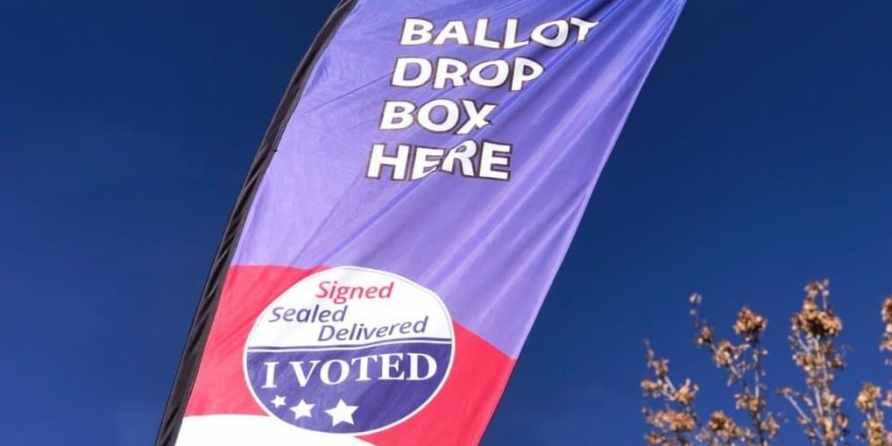 Utah-voting