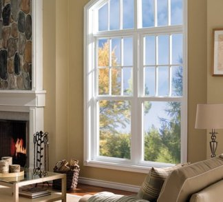 Heritage Windows Collection