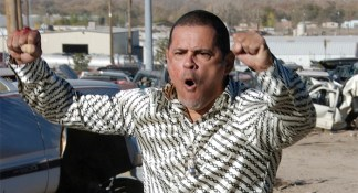 "Tuco Salamanca (Raymond Cruz) - Breaking Bad_Season 1, Episode 6_""A No-Rough-Stuff-Type Deal"" - Photo Credit: Cathy Kanavy/AMC"