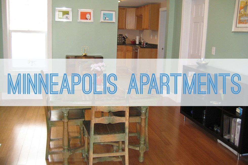 Three Great Minneapolis Apartments - Better with Family (www.betterwithfamily.com)