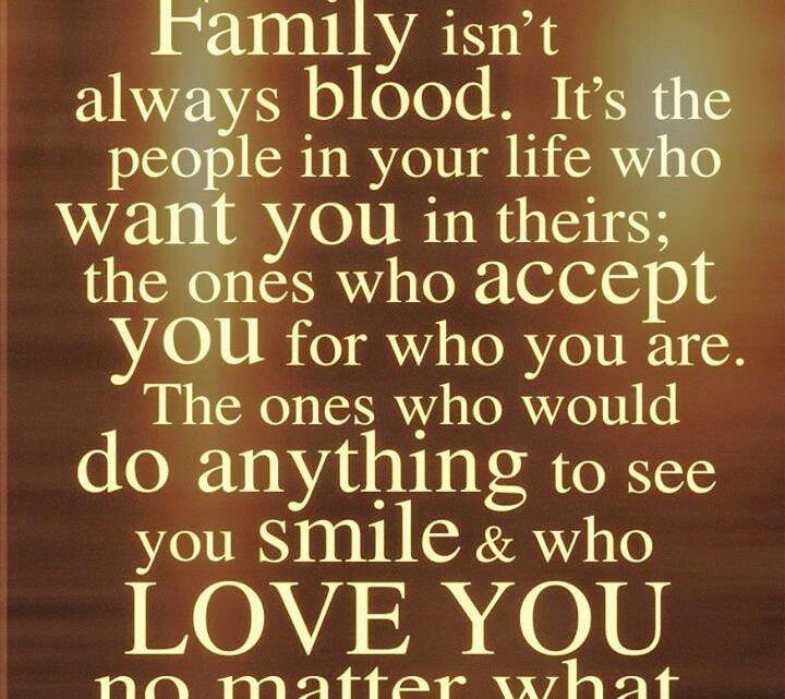Seelenfamilie