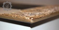 Szkatułka z reliefami