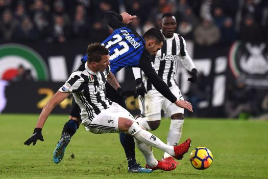 Inter Milan vs Juventus Betting Pick 28 April 2018