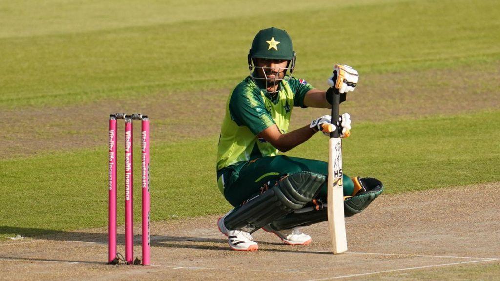PCB chief Wasim Khan assures Babar Azam of long-term captaincy