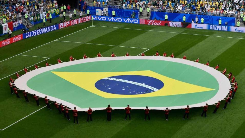Football Bet of the Day: Slow night in Brazil