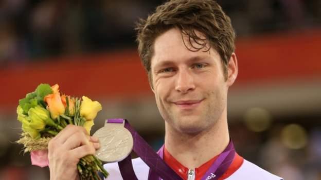 Paralympic champion Jon-Allan Butterworth joins GB Para-snowboarding team