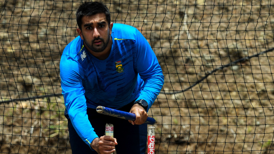 Shamsi reaping the rewards of waiting for his time