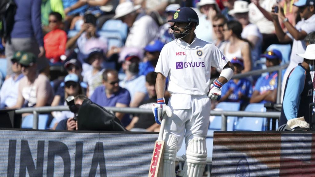 'This is the situation we love best' - Virat Kohli eager to prove doubters wrong
