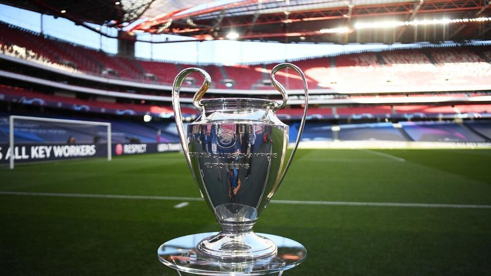 Champions League: Who will holders Chelsea and other English clubs draw?