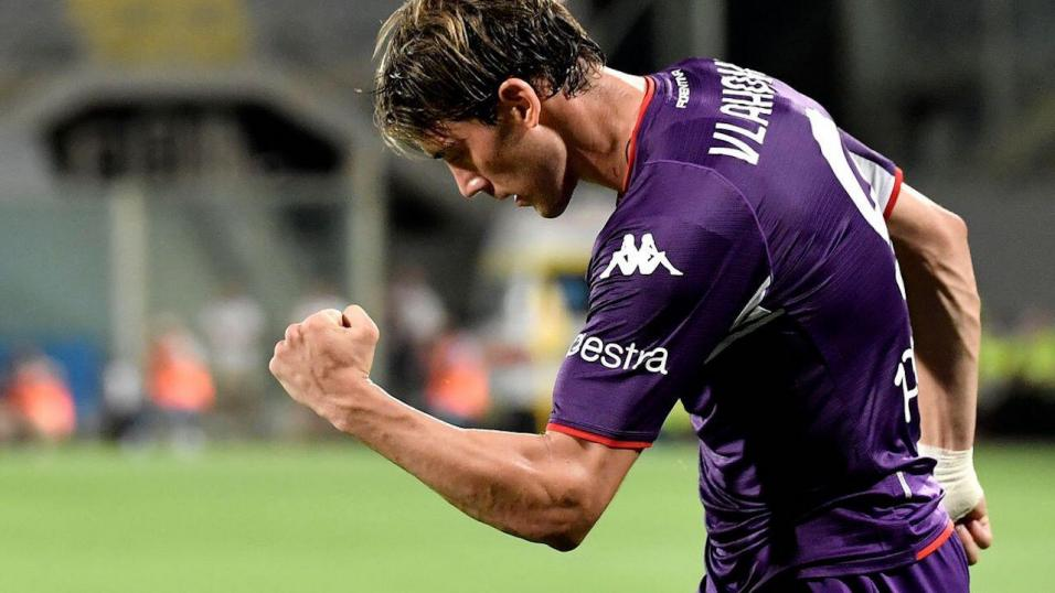 Serie A Tips: Dusan Vlahovic the man to watch