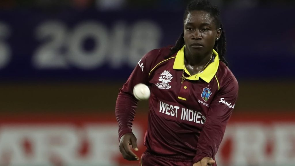 Dottin and Grimmond excel as West Indies claim Super Over victory
