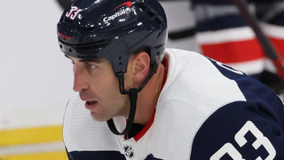 Zdeno Chara comes full circle, returns to Islanders on 1-year deal   Islanders News Conference