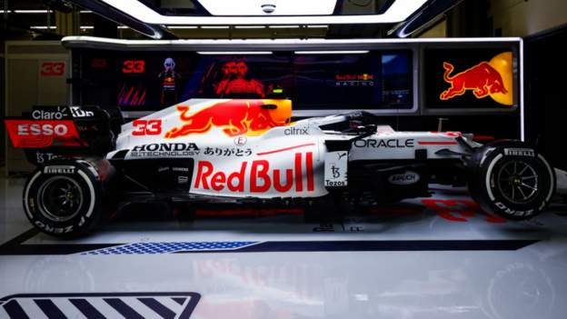 Red Bull and Honda to continue to work together after Japanese company's F1 withdrawal