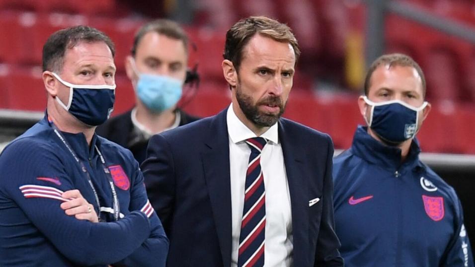 Tuesday Football Tips: 5/1 Bet Builder for England v Hungary
