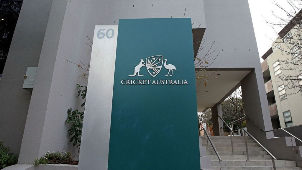 New South Wales wants governance reform at Cricket Australia