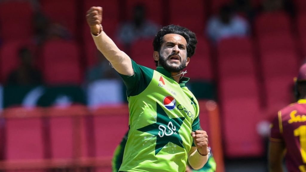 Hasan Ali: Misbah, Waqar departure 'shouldn't have happened' before T20 World Cup