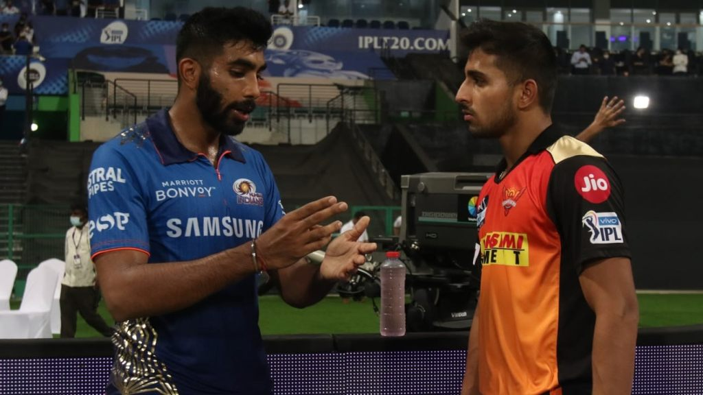 Umran Malik to stay back in UAE as net bowler for India's T20 World Cup campaign