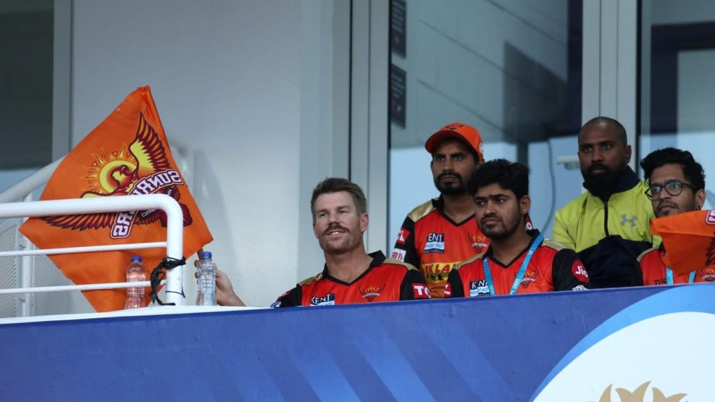 David Warner on Sunrisers axing: 'Bitter pill to swallow but I don't think I will ever get answers'