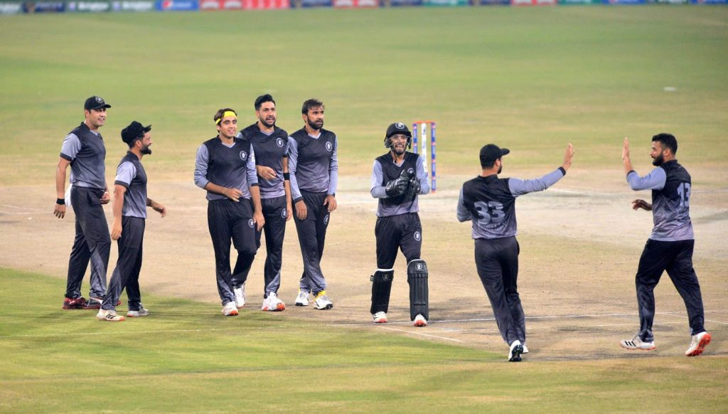 National T20 Cup: Sensational Iftikhar Ahmed leads Khyber Pakhtunkhwa to second successive title