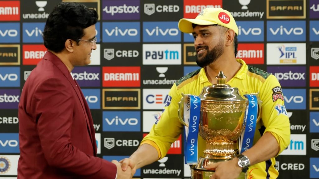 'We have to decide what is good for CSK' - Dhoni on his future with the franchise
