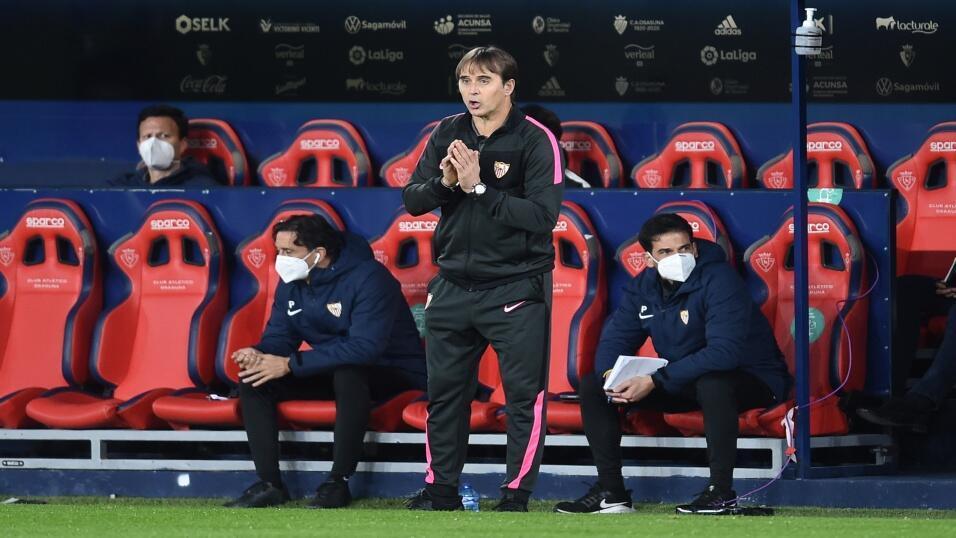 Lille v Sevilla: Back slim win for La Liga defensive kings