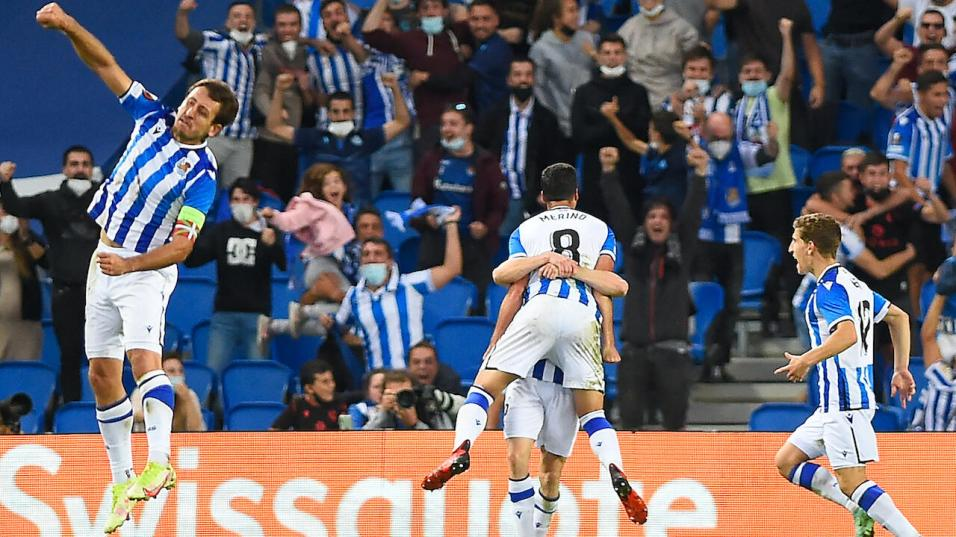 Football Bet of the Day: Sociedad to sink Getafe