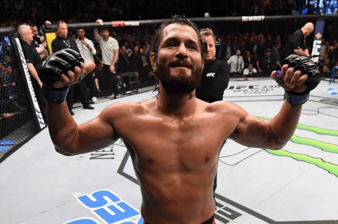 Masvidal Edwards Odds