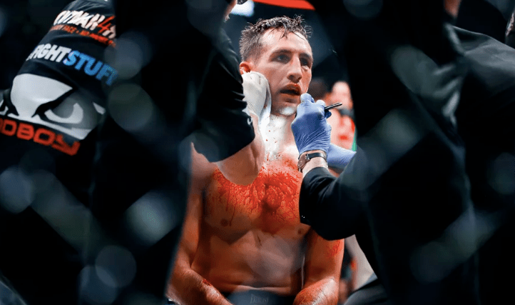 Rory MacDonald Bellator Betting Odds
