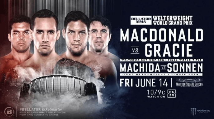 Bellator 222 Betting Odds Predictions Pick