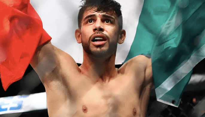 Yair Rodriguez Jeremy Stephens UFC Betting Odds