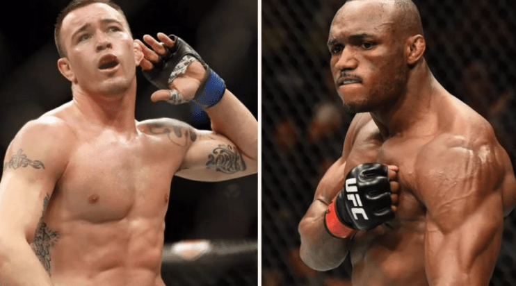 Covington Usman Opening Betting Odds
