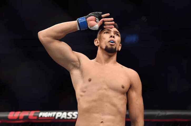 Johnny Walker UFC 240 Betting Odds