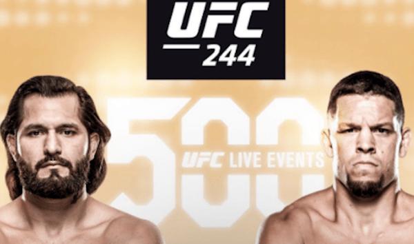 UFC Betting Props Trump