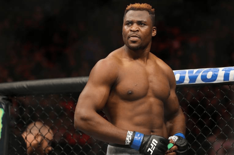 Ngannou Rozenstruik Betting Odds