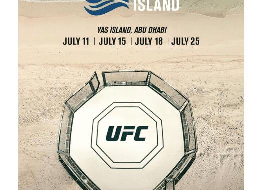 ufc 251 odds fight island