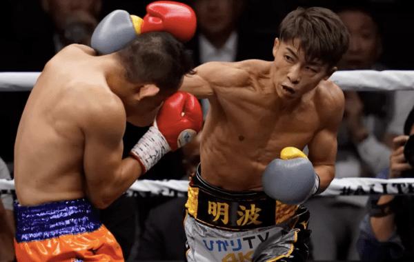Naoya Inoue Jason Maloney Odds