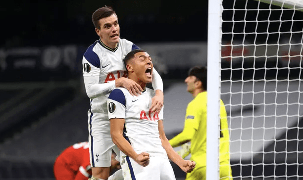 Europa League Tottenham Odds