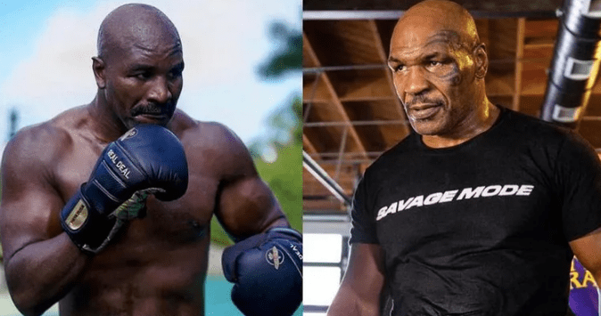 Tyson vs Holyfield 3 set for May in Florida