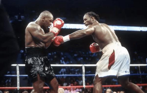 Mike Tyson vs Lennox Lewis 2 on tap for this September