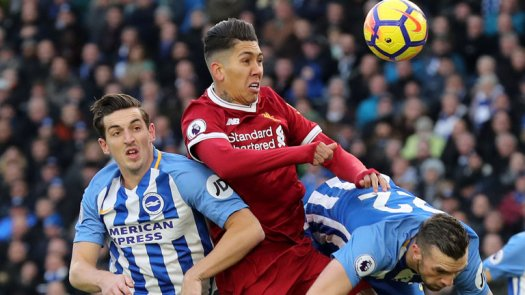 Liverpool vs Brighton | Matchday 3 of 38 Betting Preview ...