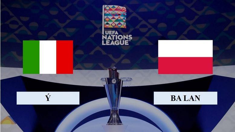 Soi kèo nhận định Ý vs Ba Lan, 2h45 ngày 16/11/2020