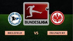 Nhận định Arminia Bielefeld vs Eintracht Frankfurt, 21h30 ngày 23/01/2021, Bundesliga