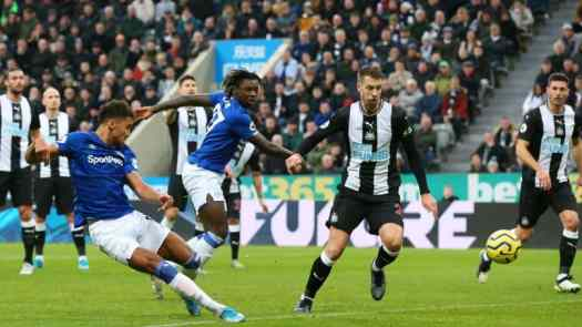 Everton vs Newcastle Odds, Tips and Predictions - 21 Jan