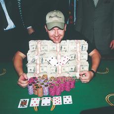 Chris Moneymaker Wins 2004 WSOP Main Event