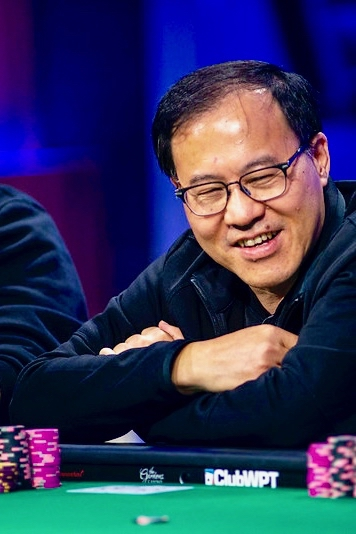 Qing Liu